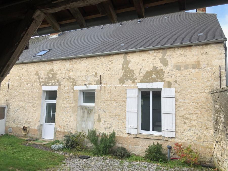 Vente Maison Fismes  140 000 €
