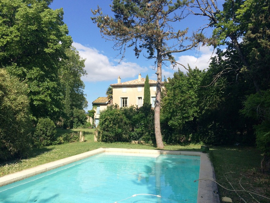 Vente Maison Pierrelatte  570 000 €