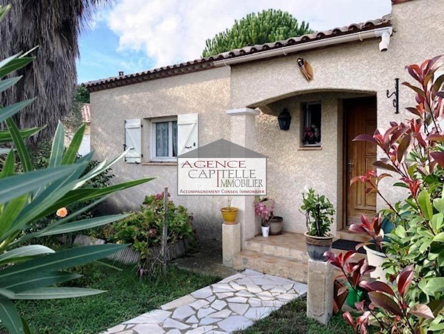 Vente Maison MIREVAL  372 000 €