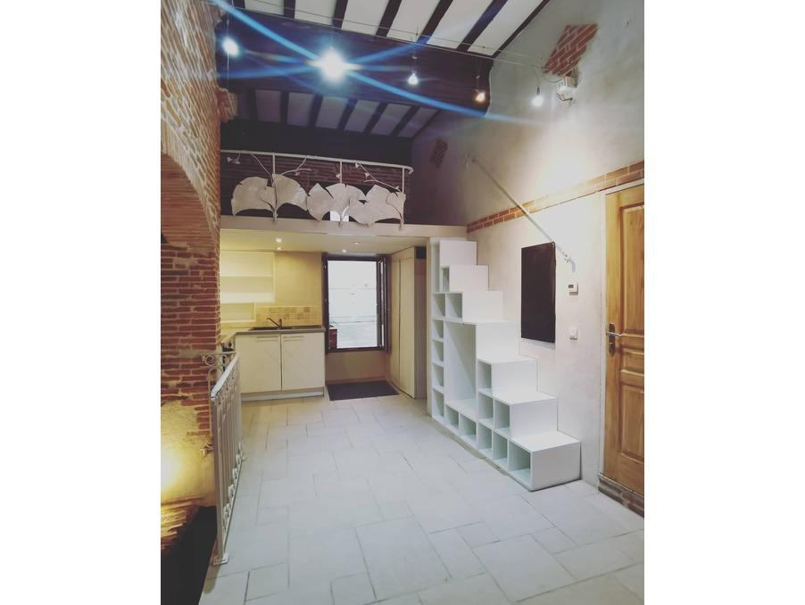 Vente Appartement  MONTAUBAN 99 000 €