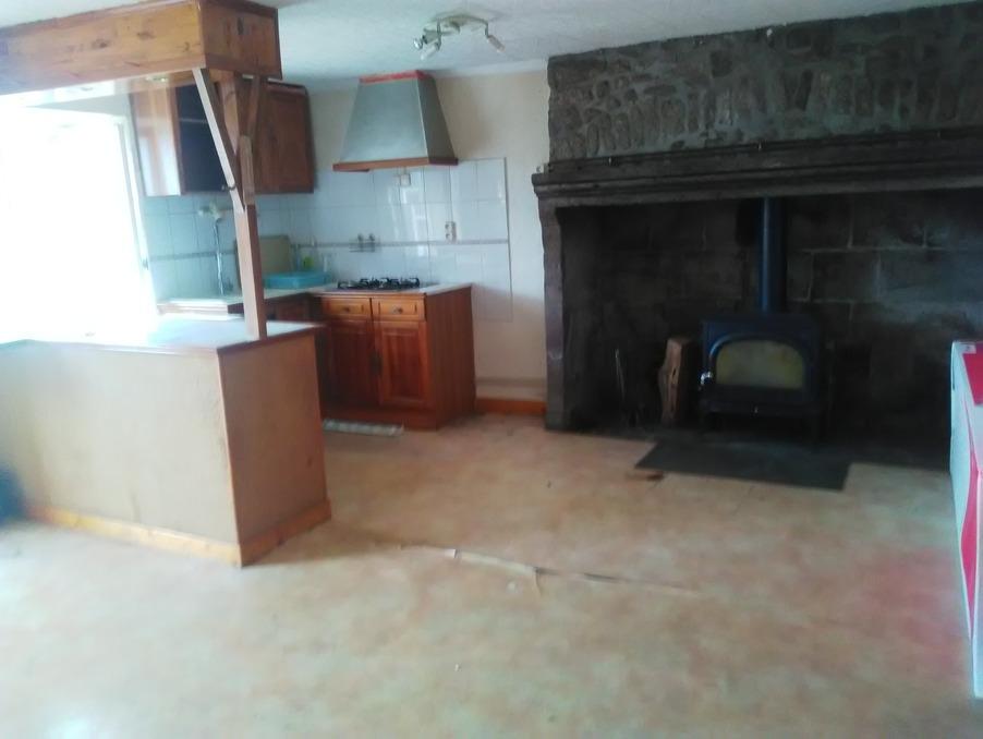 Vente Maison BESSE ET ST ANASTAISE  159 000 €