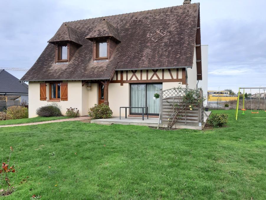 Vente Maison BOURG ACHARD  273 000 €