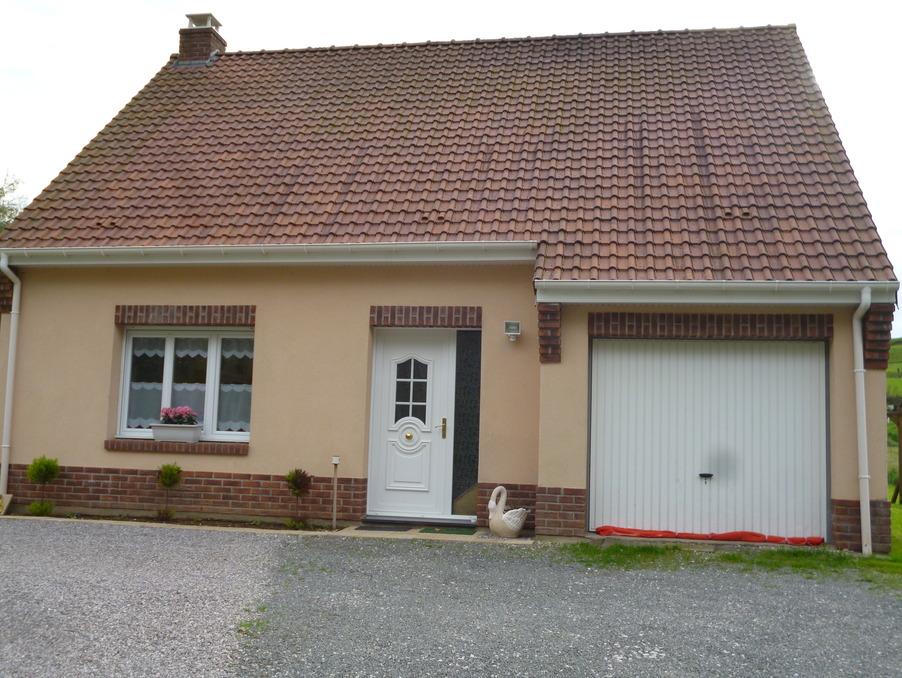 Vente Maison MONTREUIL  158 000 €