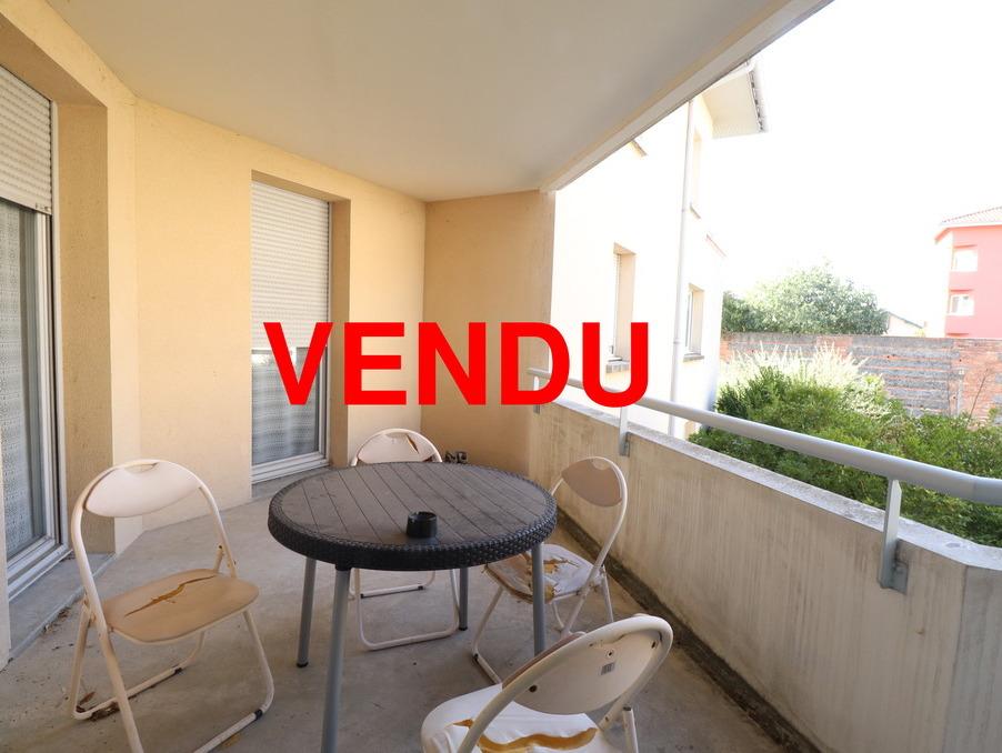 Vente Appartement TOULOUSE  197 900 €