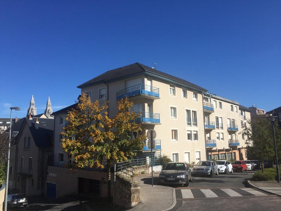Vente Appartement RODEZ  123 000 €