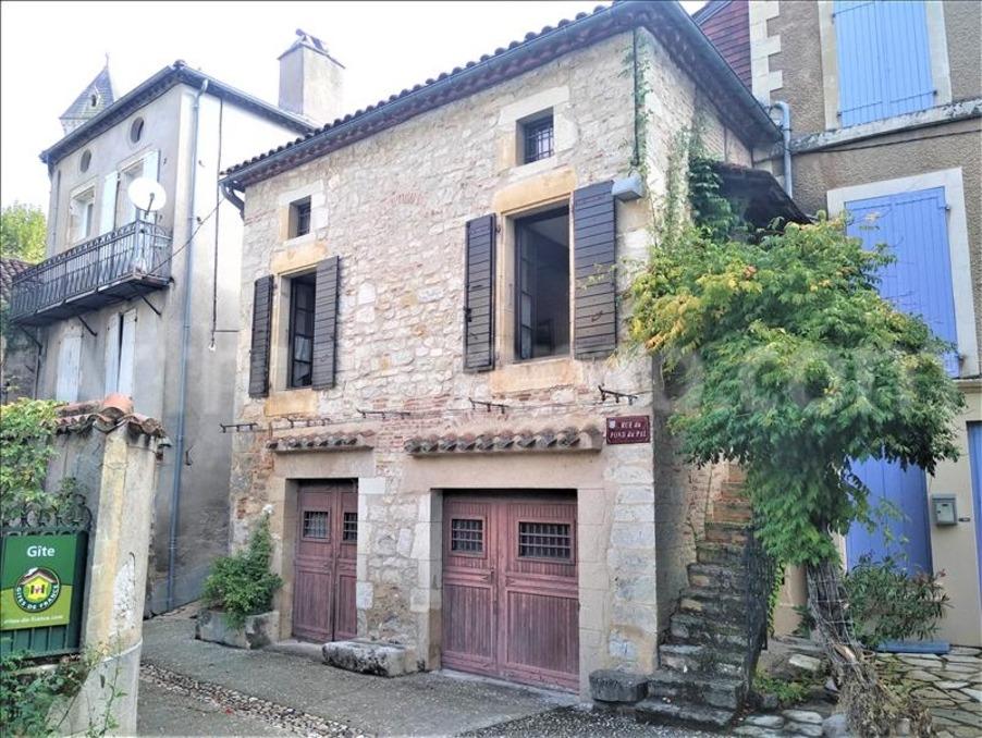 Vente Maison Prayssac 54 000 €