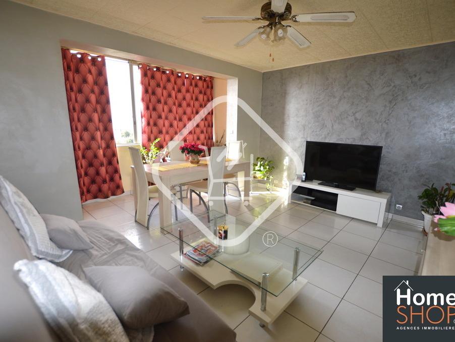 Vente Appartement MARSEILLE 15EME ARRONDISSEMENT 75 000 €