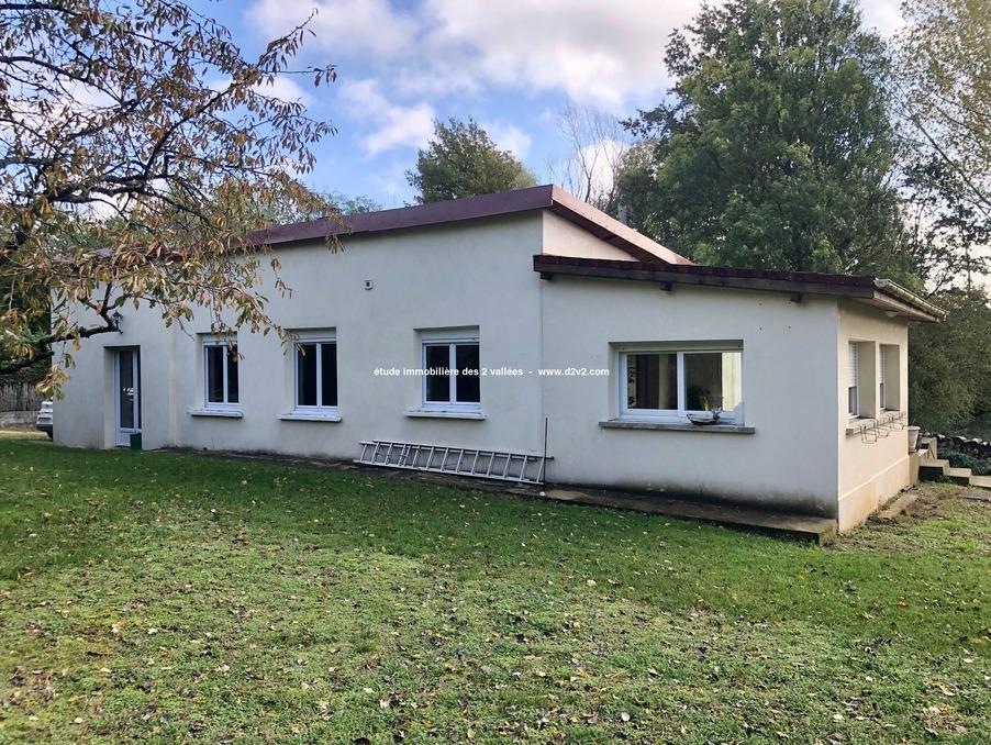 Vente Maison Fismes  148 500 €