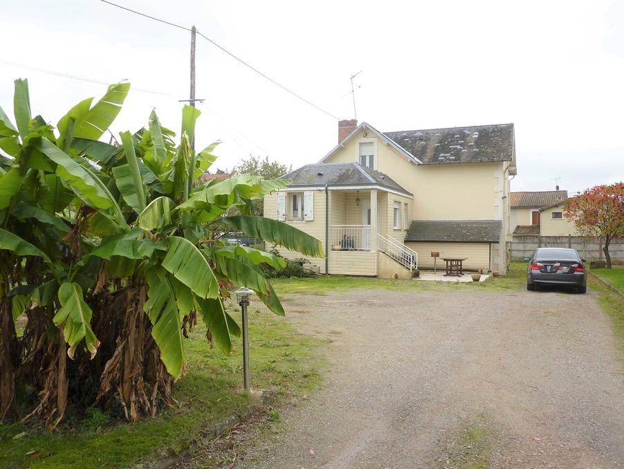 Vente Maison CHABANAIS  133 750 €