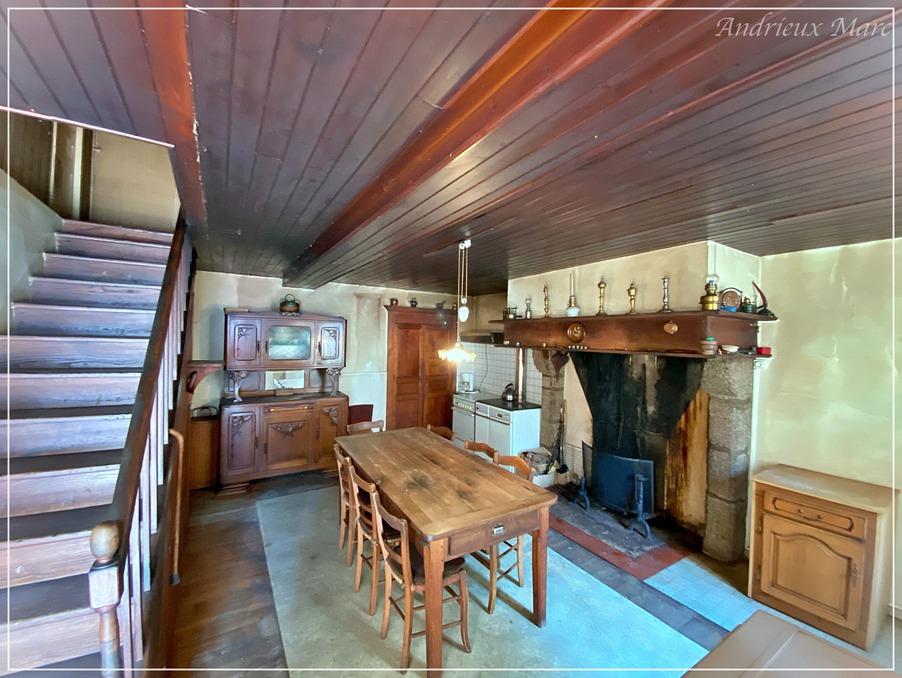 Vente Maison BUSSEROLLES 78 000 €