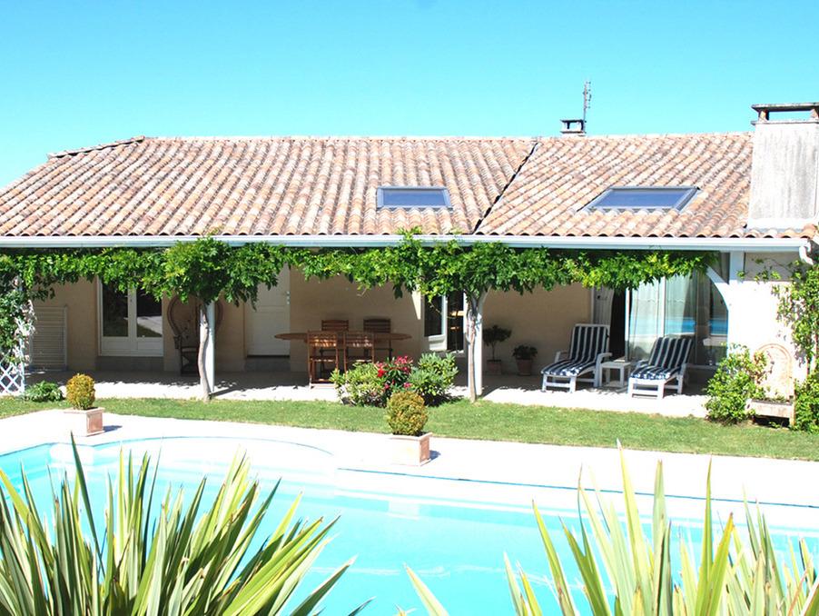 Location Maison  séjour 40 m²  COULOUNIEIX CHAMIERS 1 200 €