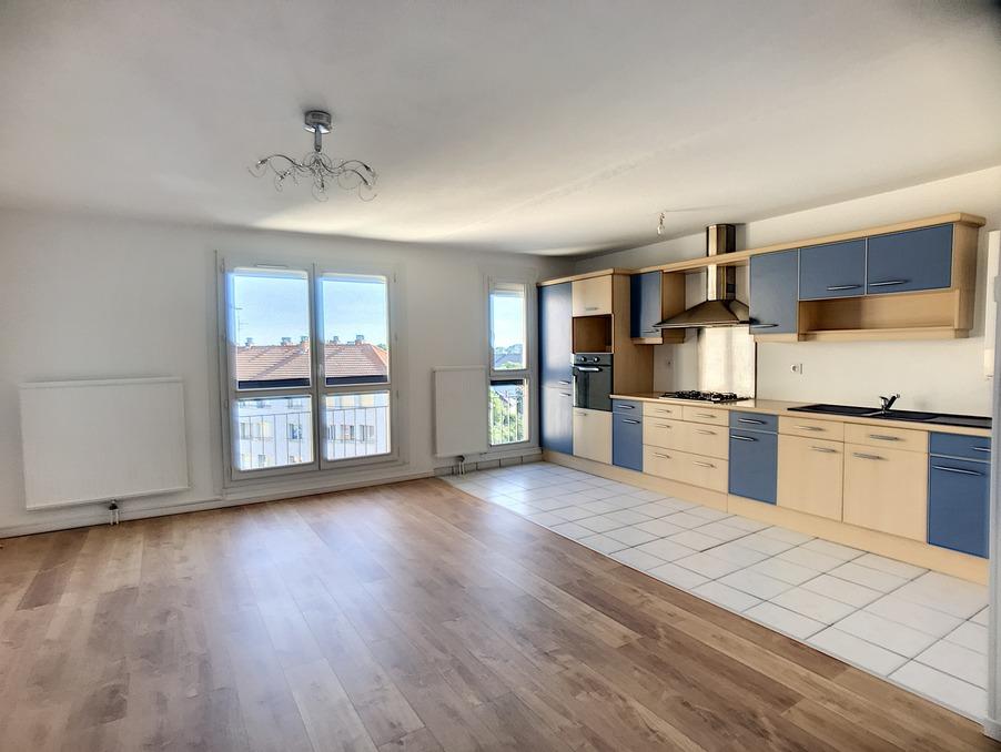Vente Appartement DIJON  125 000 €