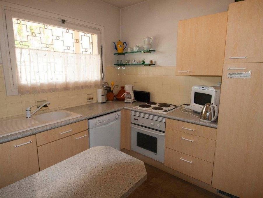 Vente Appartement Saint-Jean-Cap-Ferrat 6