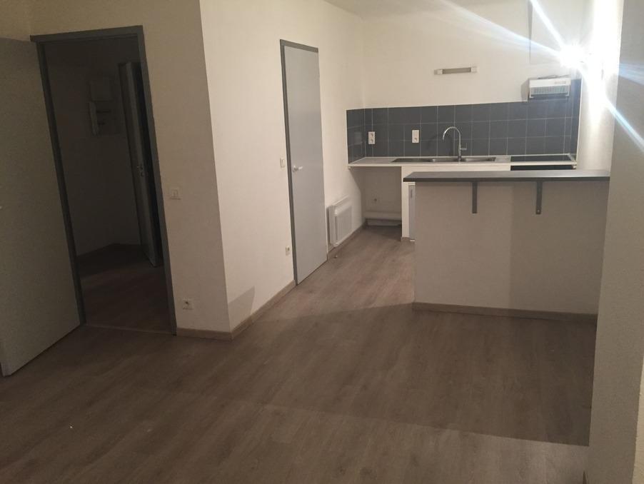 Location Appartement RIVESALTES  440 €