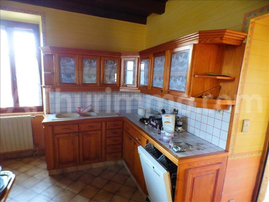 Location Maison St caprais 4