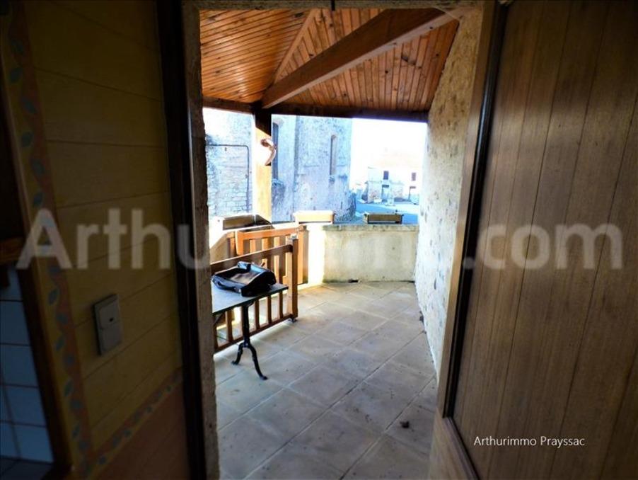Location Maison St caprais 5