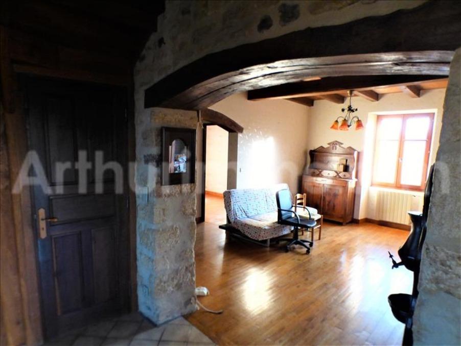 Location Maison St caprais 6