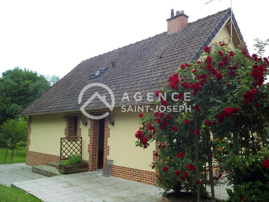 Vente Maison Offranville  270 000 €