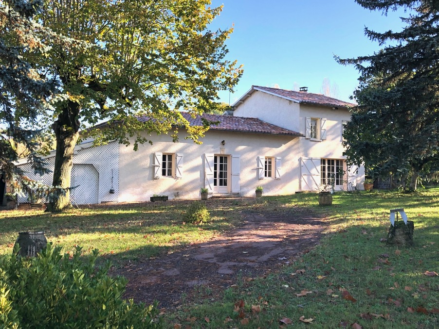 Vente Maison L'ISLE-EN-DODON  170 000 €