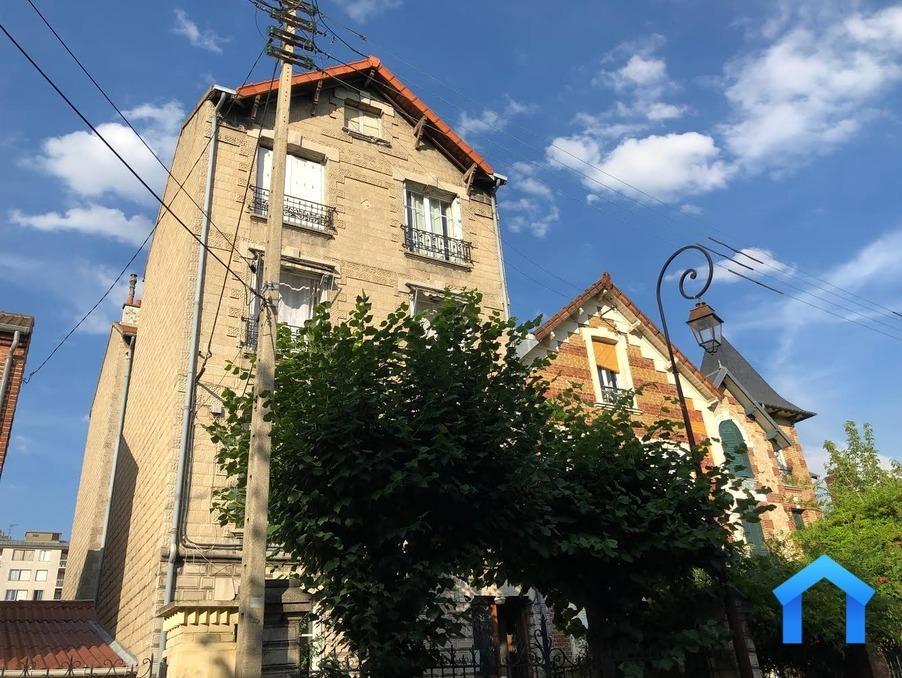 Location Appartement ENGHIEN LES BAINS  730 €