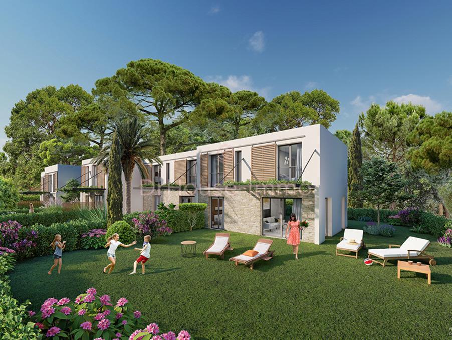 Vente Maison Six fours les plages  440 000 €
