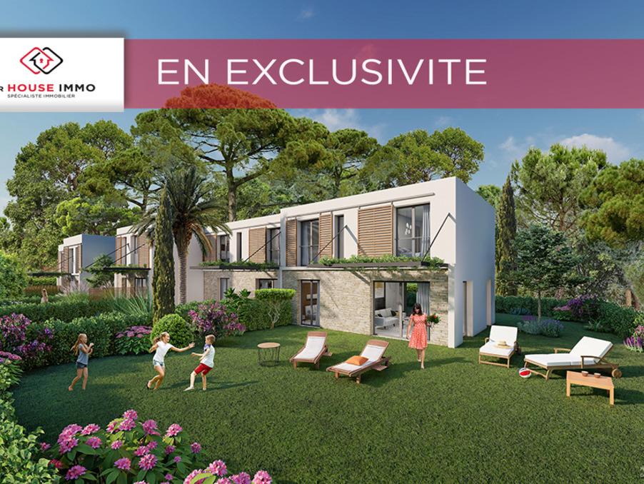Vente Maison Six fours les plages  480 000 €