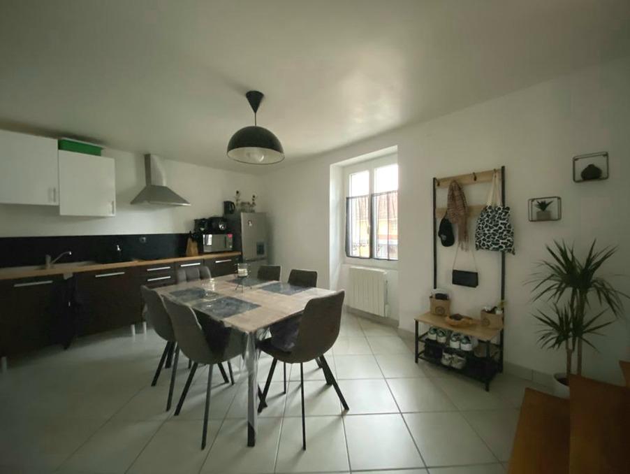 Location Appartement VIARMES  730 €