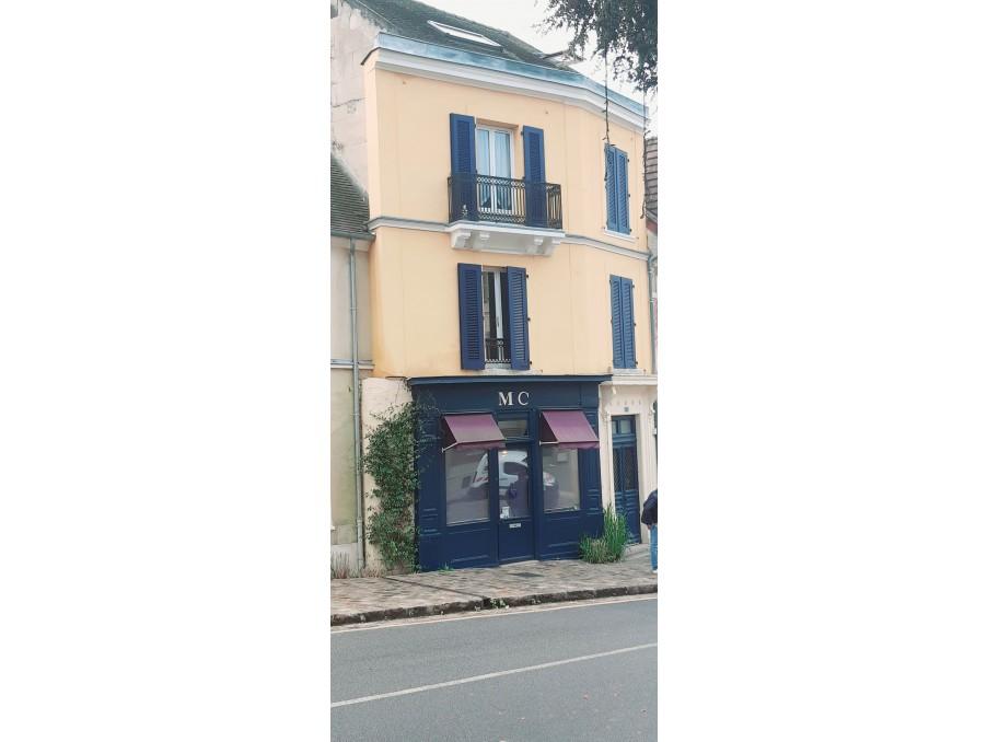 Location Appartement LUZARCHES  545 €