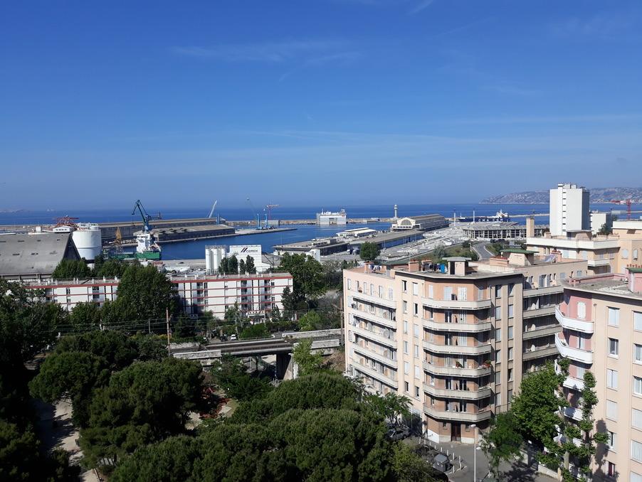 Vente Appartement MARSEILLE 15EME ARRONDISSEMENT 65 000 €