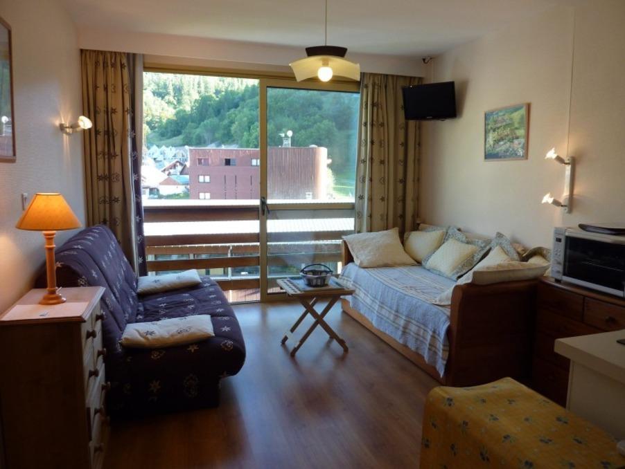 Vente Appartement VALLOIRE 95 400 €