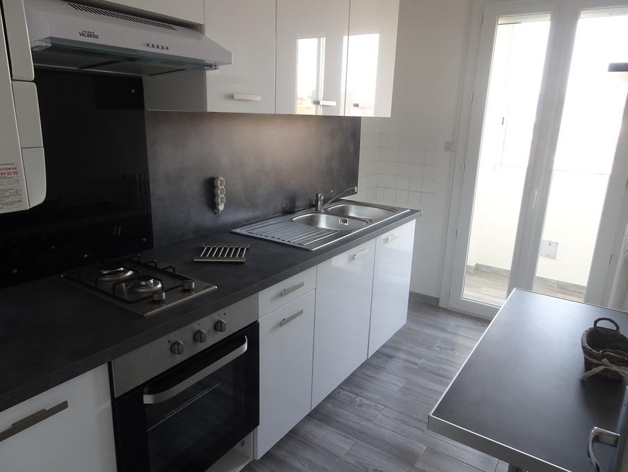Location Appartement PERPIGNAN  550 €
