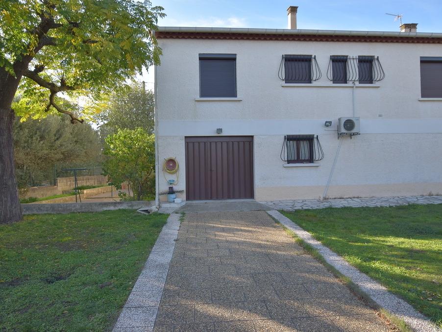 Vente Maison Uchaud  262 500 €