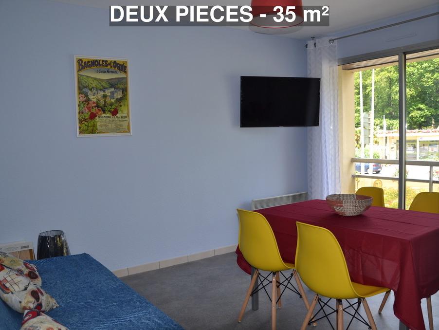 Location saisonniere Appartement  1 chambre  BAGNOLES DE L'ORNE  600 €