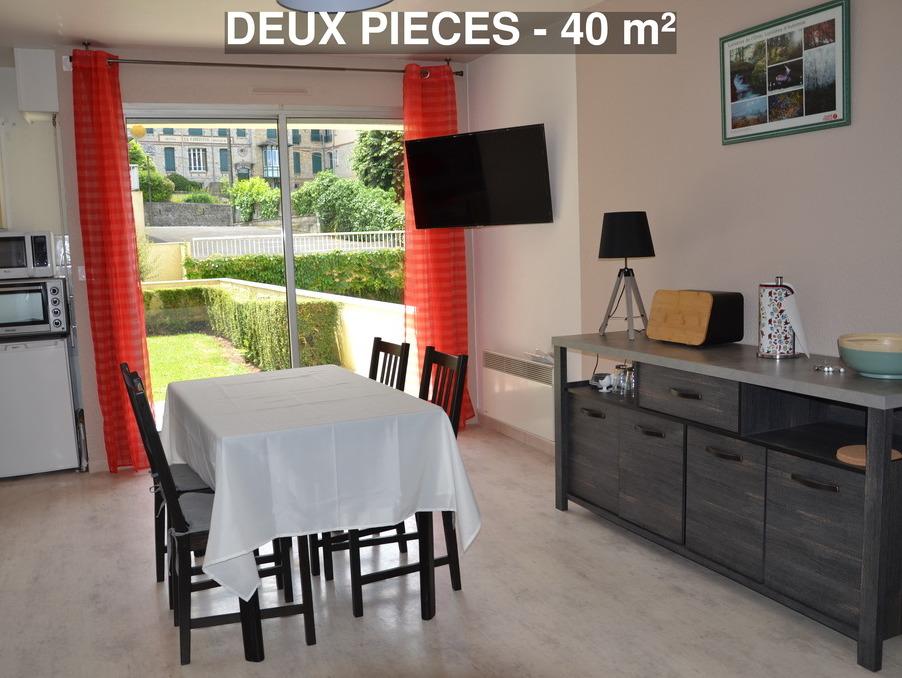 Location saisonniere Appartement  1 chambre  BAGNOLES DE L'ORNE  650 €