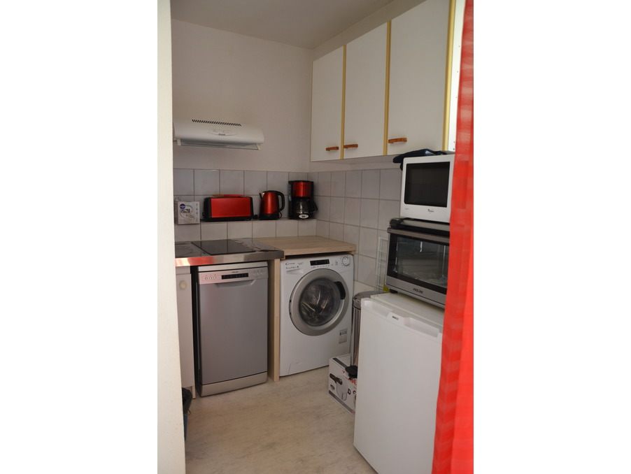 Location saisonniere Appartement BAGNOLES DE L'ORNE 5