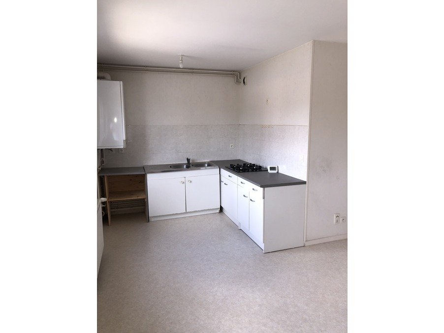 Location Appartement BERGERAC  486 €