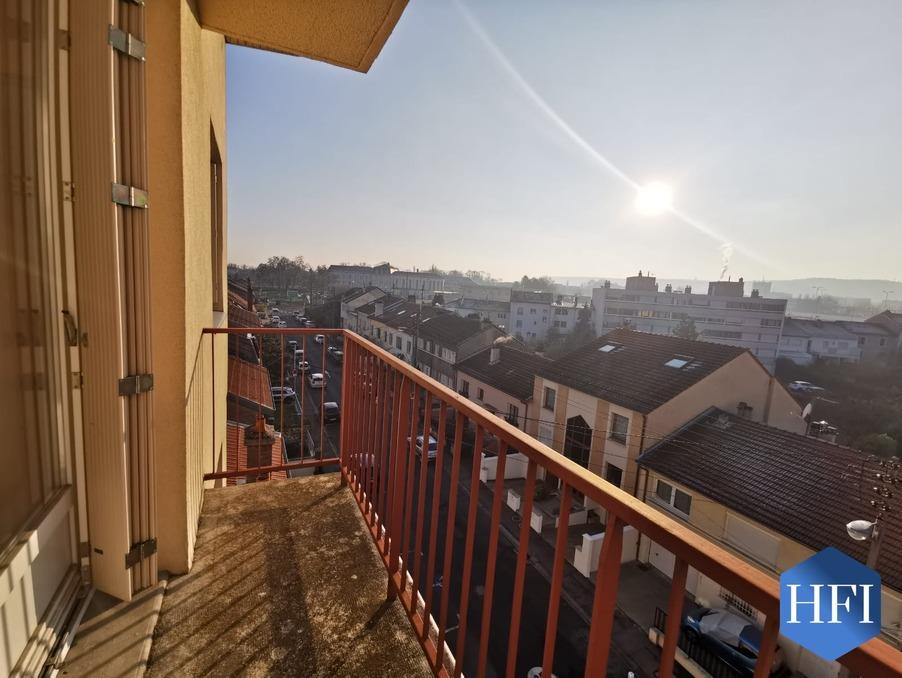 Vente Appartement VANDOEUVRE LES NANCY 80 000 €
