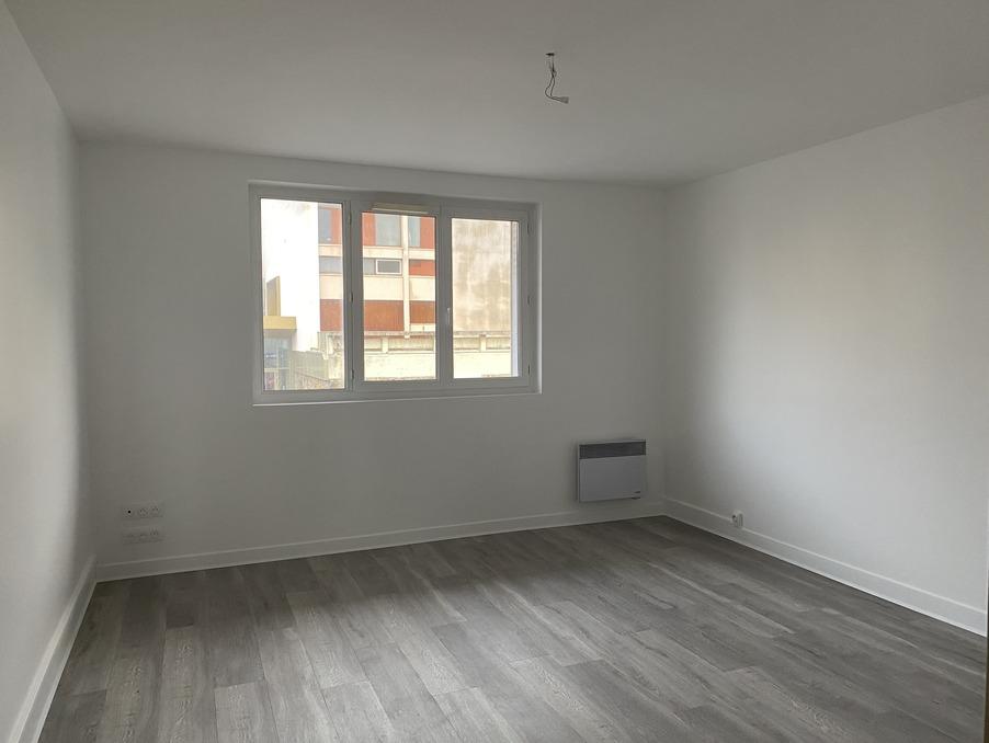 Location Appartement GOUSSAINVILLE  693 €