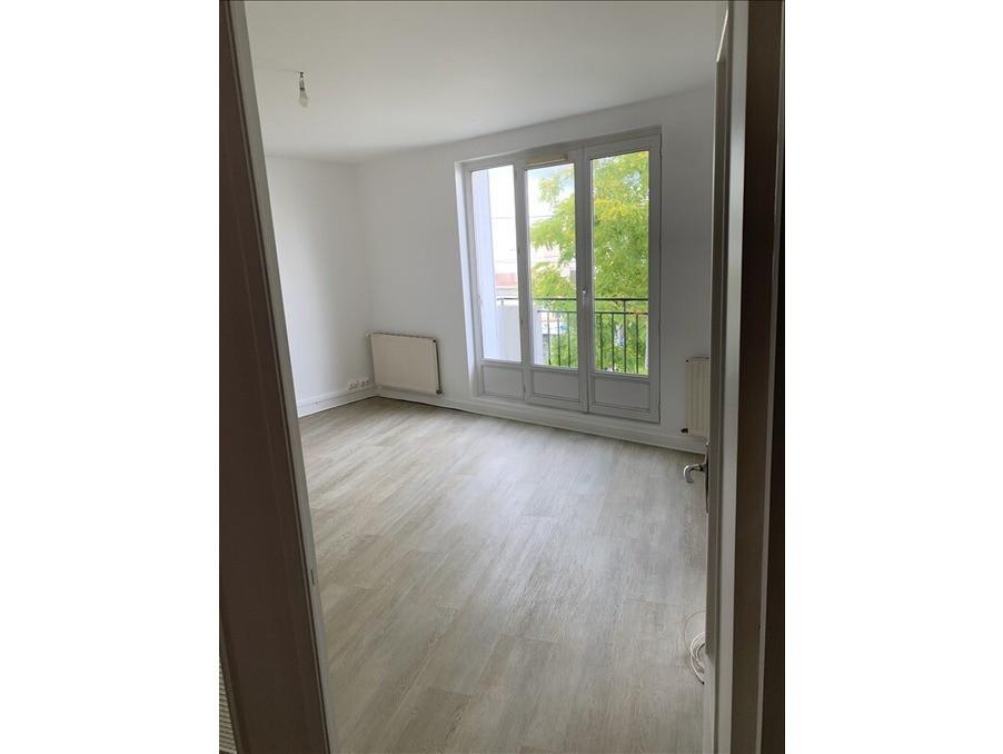 Location Appartement GOUSSAINVILLE  850 €