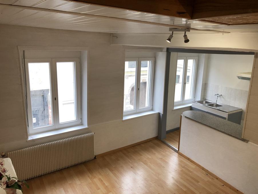 Location Appartement HESDIN  440 €