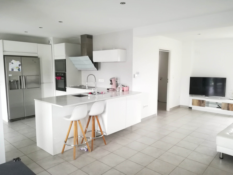 Vente Maison FONTENILLES  324 500 €