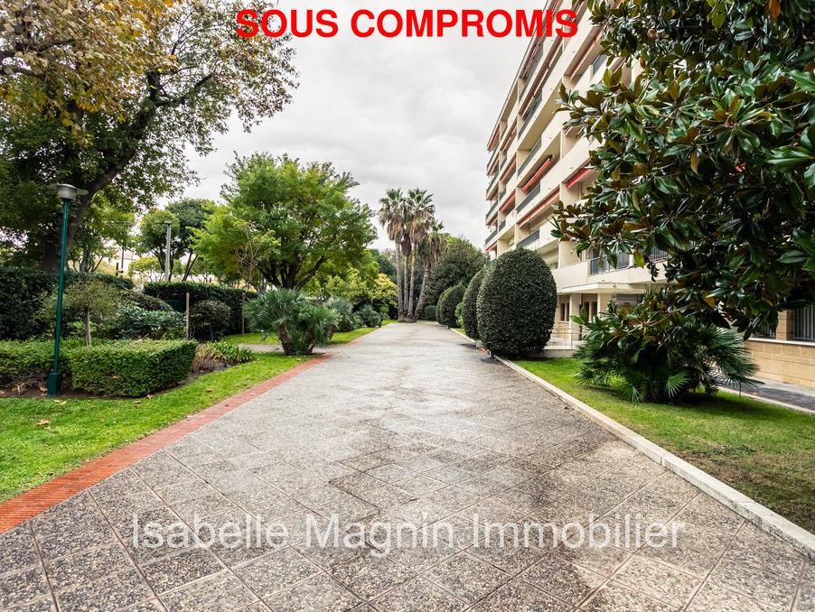 Vente Appartement MARSEILLE 8EME ARRONDISSEMENT  365 000 €