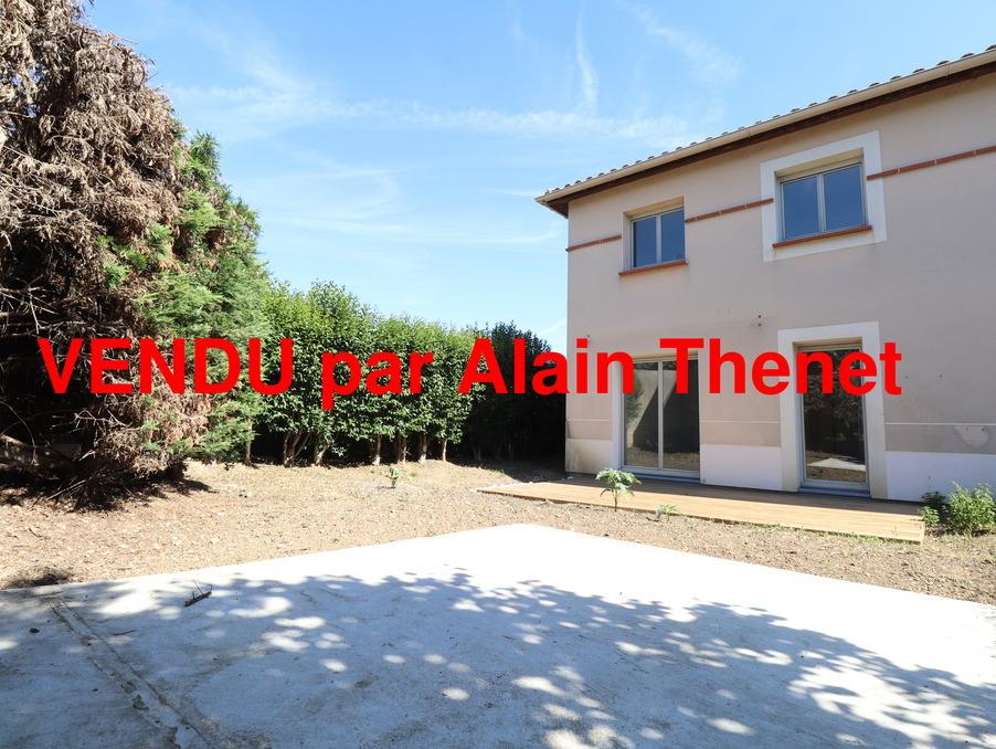 Vente Maison  séjour 28 m²  Toulouse  220 000 €