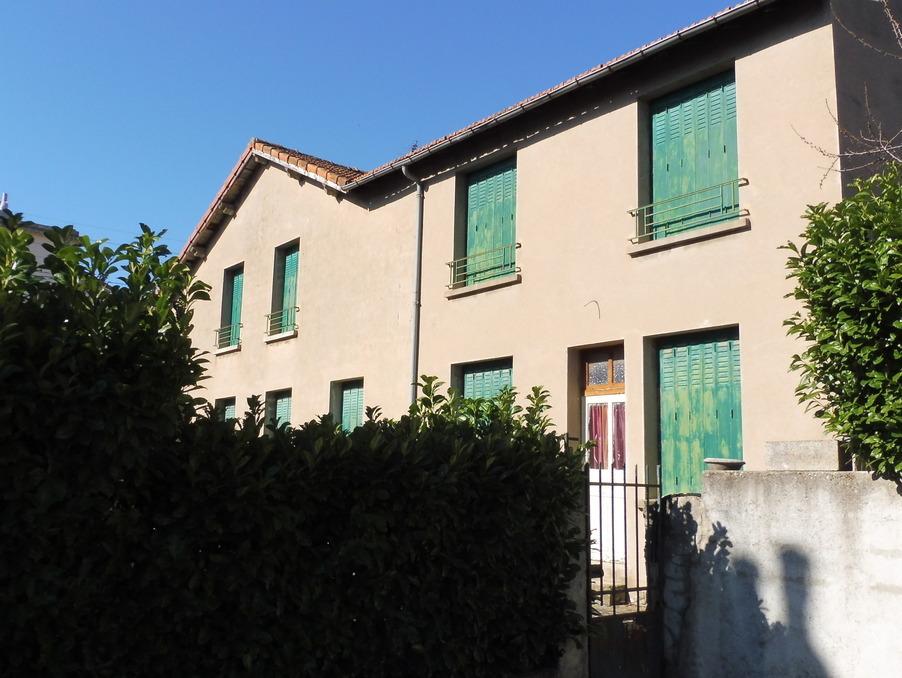 Vente Maison MILLAU  157 900 €