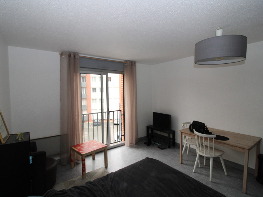 Location Appartement Toulouse  440 €