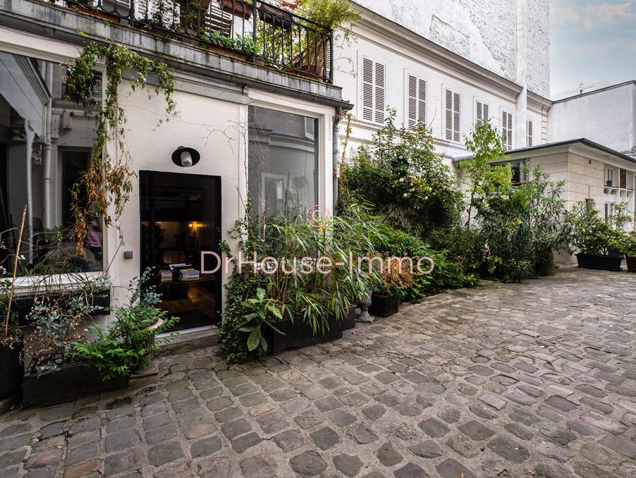 Vente Appartement Paris 2