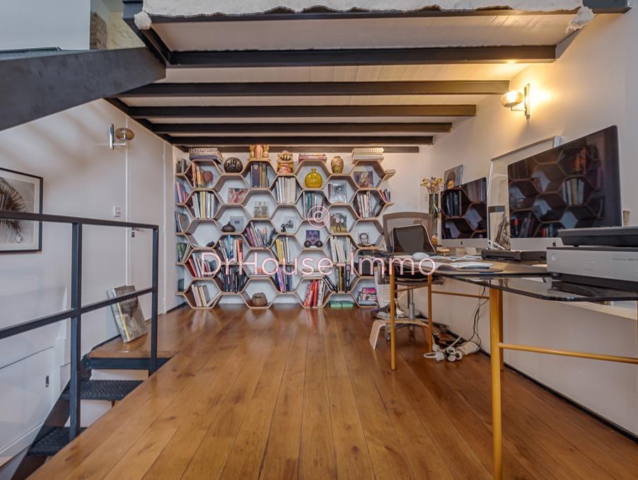 Vente Appartement Paris 3