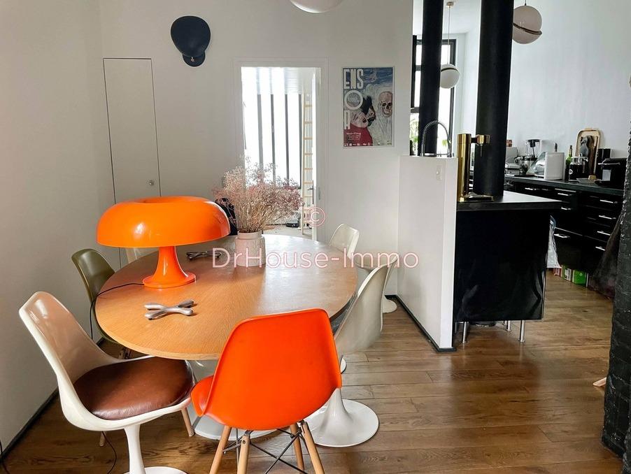 Vente Appartement Paris 4