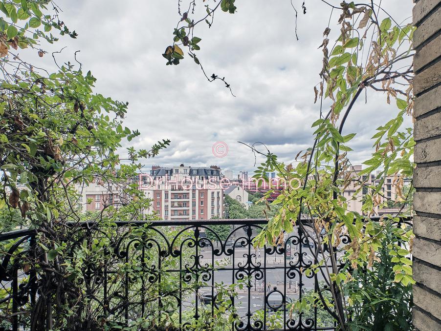 Vente Appartement Paris  730 000 €