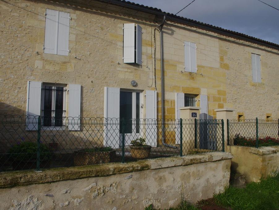 Vente Maison Saint-Seurin-de-Prats  141 700 €